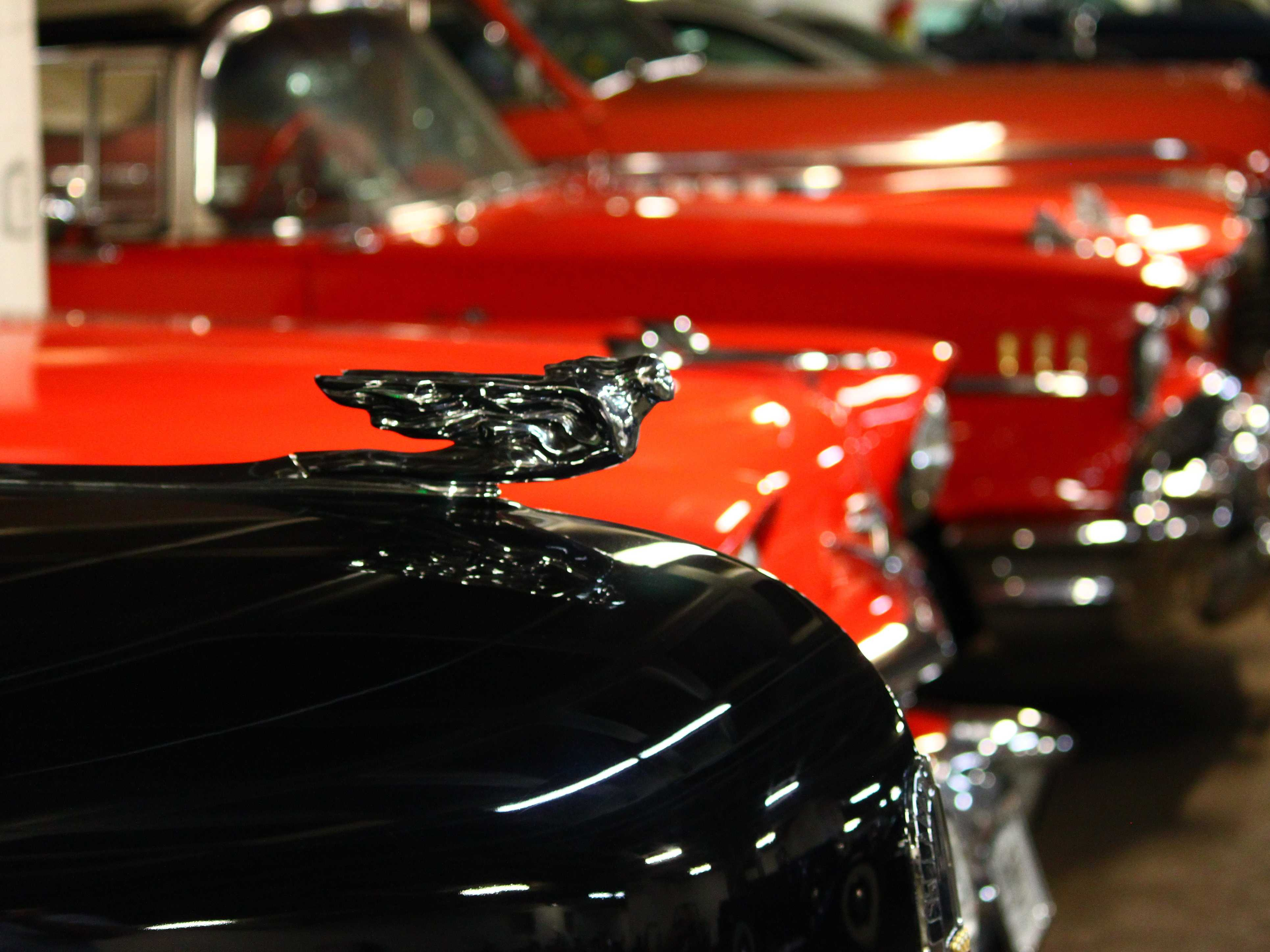 Classic Cars Raleigh Classic Car Auctions - Raleigh classic car show