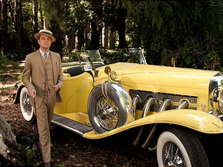 10 Clic Cars That Would Have Vied For the Great Gatsby