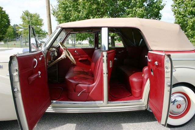 & How to register a classic car in North Carolina