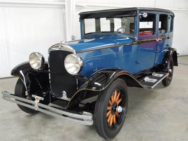 Raleigh Used Cars >> Classic Cars of the 1920s | Raleigh Classic Blog
