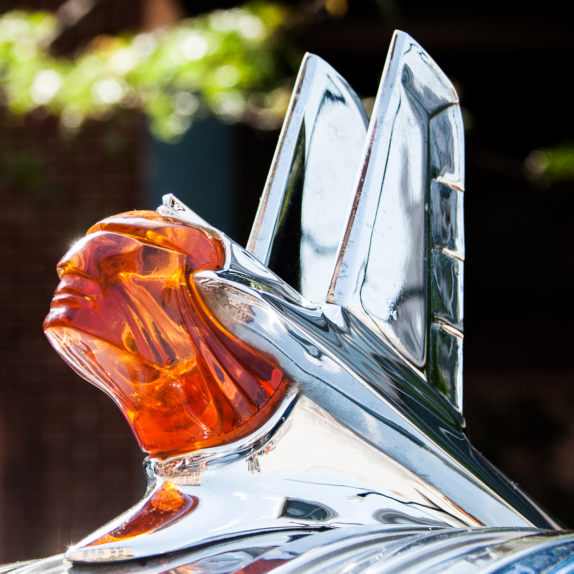 Our Top Seven Classic Car Hood Ornaments | Raleigh Classic
