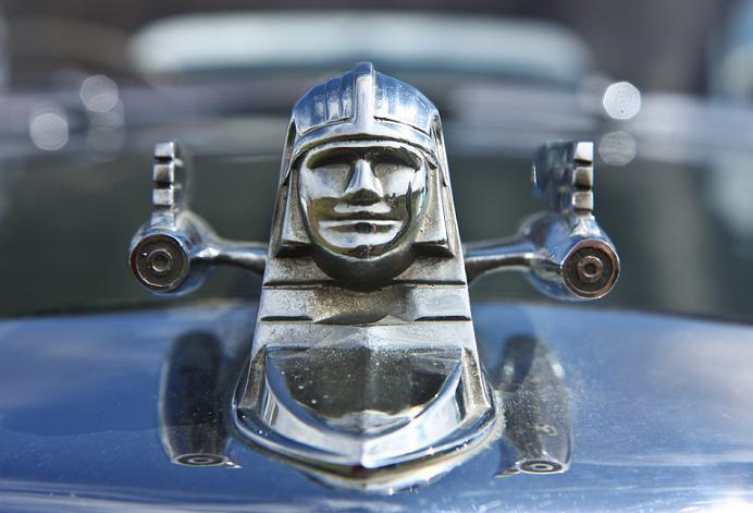 Photo: Armstrong Siddeley