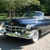 1952 cadillac 62 series